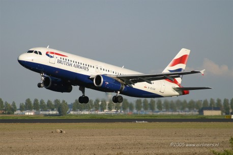 Photo of Plane in Flight
