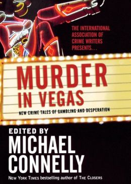 Murder in Vegas Anthology