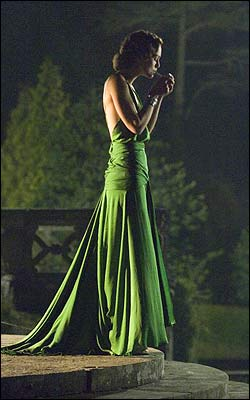 Atonement Dress