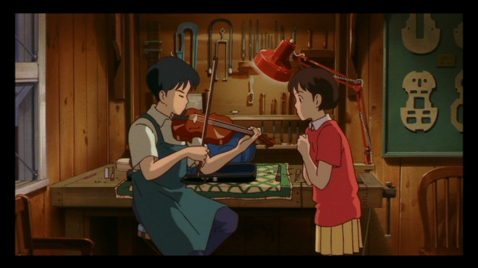 Whisper of the Heart Image