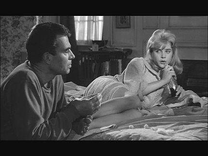 Stanley Kubrick Lolita 1962 film still