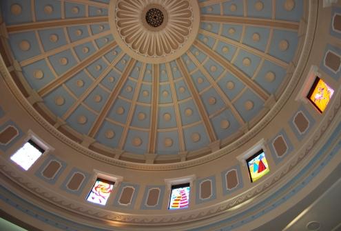 Melbourne Synagogue