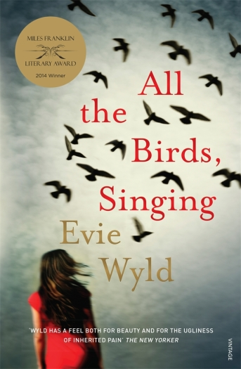 All the Birds Singing Book Cover
